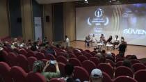 BÜLENT ÇOLAK - 'Sinema Sektöründe Kadın Olmak Zor'