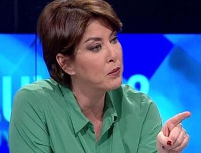 Şirin Payzın'dan CNN Türk'ten resmen ayrıldı