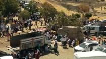 BAĞ BOZUMU - Şırnak'ta Her Yıl Etkinlikte Buluşuyorlar