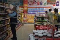 ALO 174 - Tatvan'da Gıda Ürünleri Ve Fiyat Listeleri Denetlendi