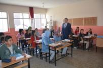 TÜKETİCİ HAKKI - Tatvan'daki Okullarda 'Hukuk Ve Adalet' Dersi