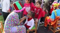 KARNE HEDİYESİ - Tekirdağ'da 'Mutlu Pati Şenliği' Düzenlendi