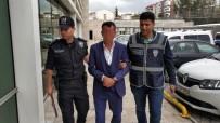 CİNSEL İLİŞKİ - Telefonla Cinsel Taciz İddiasına Gözaltı