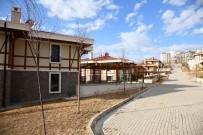 KUZEY YILDIZI - TOKİ'nin Kuzey Ankara Projesindeki Villalar Satışa Çıkıyor