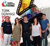 OSMANIYE VALISI - Türk Dünyası Belgesel Film Festivali'nin Galası Yapıldı