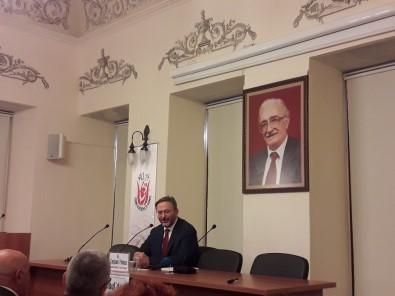 Türk Edebiyat Vakfı 40'ıncı yılına girdi