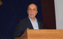 ZONGULDAK VALİSİ - Türk İş Genel Başkanı Atalay'dan Asgari Ücret Açıklaması