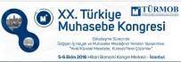 SOSYAL GÜVENLIK KURUMU - Türkiye'nin 'Muhasebe Olimpiyatları' 5 Ekim'de Başlıyor