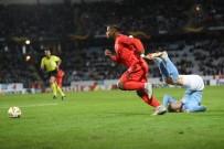 RYAN BABEL - UEFA Avrupa Ligi Açıklaması Malmö Açıklaması 0 - Beşiktaş Açıklaması 0 (İlk Yarı)