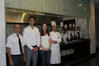 ERASMUS - Yalovalı Öğrenciler Avrupa'ya Balık Yemeklerini Öğretecek