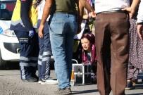 DAĞBELI - Yeni Araç Bakmak İçin Yola Çıktılar, Trafik Kazasında Öldüler