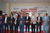 MUSTAFA GÜL - 2. Gıda Ve Yöresel Ürünler Fuarı Açıldı