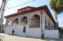 AYDIN VALİSİ - 662 Yıllık Tarihi Cami Yeniden İbadete Açıldı