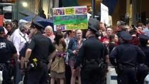 TEMYİZ MAHKEMESİ - ABD'de Trump'ın Yüksek Mahkeme Adayı Kavanaugh Karşıtı Gösteriler