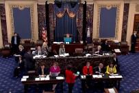 PSIKOLOJI - ABD Senatosu Cinsel Saldırı İddiaları İle Suçlanan Yargıç Kavanaugh'ın Adaylığını Onayladı
