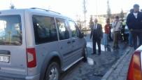 Ağrı'da Trafik Kazası Açıklaması 7 Yaralı