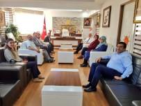 İHSAN KOCA - AK Parti Malatya Milletvekili Hakan Kahtalı Açıklaması