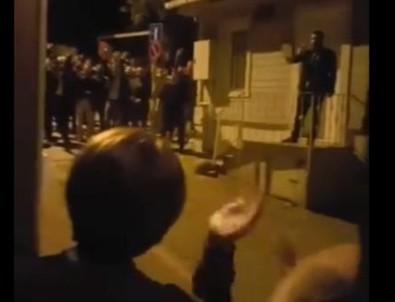 Akşener'in evinin önündeki protestoya MHP'den ilk yorum