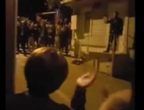 İSMET BÜYÜKATAMAN - Akşener'in evinin önündeki protestoya MHP'den ilk yorum