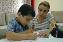 HIPERAKTIF - Antalya'da 5 Yaşındaki Hiperaktif Çocuğa Kreşte Darp İddiası