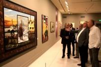 İBRAHİM ÇALLI - Antalya Kültür Sanat'ta  Merey Koleksiyonu