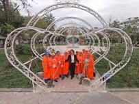 AVCILAR BELEDİYESİ - Avcılar'ın Merkez Parkı Yenilendi
