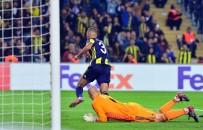 DINAMO KIEV - Avrupa Ligi'nde bir sevinç iki hüzün