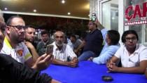 TEMİZLİK GÖREVLİSİ - Aydın'da Zabıtaların İşçiyi Darbettiği İddiası