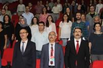 BALıKESIR ÜNIVERSITESI - Balıkesir'de TÜBİTAK 4006 Eğitim Semineri Yapıldı