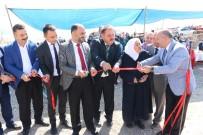 KURBAN BAYRAMı - Beyşehir'de Cami Temel Atma Töreni Gerçekleştirildi