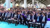İSMAİL KAŞDEMİR - Biga Gıda, Tarım, Hayvancılık Ve Teknolojileri Fuarı Açıldı