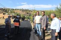 MUSTAFA YÜCEL ÖZBILGIN - Borç Batağındaki Belediyeye Atanan Kayyum Hizmet Seferberliği Başlattı