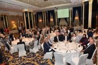 ALT YAPI ÇALIŞMASI - Bursa'nın Lezzetleri Tanıtıldı