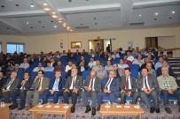 Camiler Ve Din Görevlileri Haftası Dolayısıyla Konferans Düzenlendi