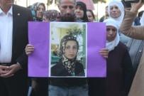 Cezaevinden İzne Gelerek Karısını Öldüren Sanığın Müebbet Hapsi İsteniyor