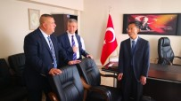 Çin Büyükelçisi Hongyang Açıklaması 'Türk Doktorlarının Üstün Yeteneğini Gördük'