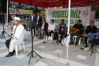Devrek'te Camiler Ve Din Görevlileri Haftası Etkinlikleri Devam Ediyor
