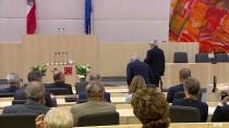 MOSKOVA - 'Dünyanın Efendiye Değil, Çok Taraflılığa İhtiyacı Var'