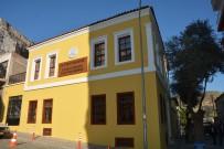 MESUT ÖZAKCAN - Efeler Belediyesi'ne Başarı Ödülü