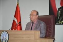 MESUT ÖZAKCAN - Efeler'in 2019 Yılı Tahmini Bütçesi Belirlendi