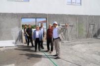 SOĞUK HAVA DEPOSU - Erzincan'a Modern Et Entegre Tesisi Açılıyor