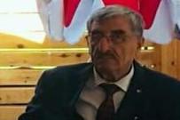 Eski MHP'li Başkanın Öldürülmesiyle İlgili 4 Gözaltı