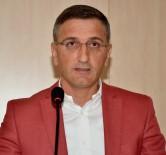REHİN - ETSO'da 'Taşınır Rehni Kanunu' Toplantısı