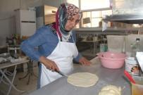 İÇLİ KÖFTE - Ev Hanımı Kurduğu İşle 7 Kadına İş Verdi