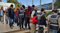 FUHUŞ OPERASYONU - Fuhuştan Gözaltına Alınan 14 Kişiden 11'İ Tutuklandı