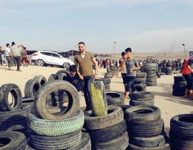 Gazze'de şehit sayısı 3'e yükseldi