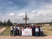 MUSTAFA KÖSE - Hataylı Minik Vecihilere Ankara Gezisi