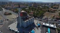 SÜLEYMAN KAMÇI - Hayrullah Ve Hatice Elmacıoğlu Camii Açıldı