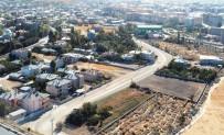 HıDıRELLEZ - İpekyolu'nda Trafiği Rahatlatacak Alternatif Yol