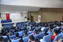 KARADENIZ TEKNIK ÜNIVERSITESI - Isparta'da Osmanlı Konut Çalışmalarına Yeni Yaklaşımlar Çalıştayı